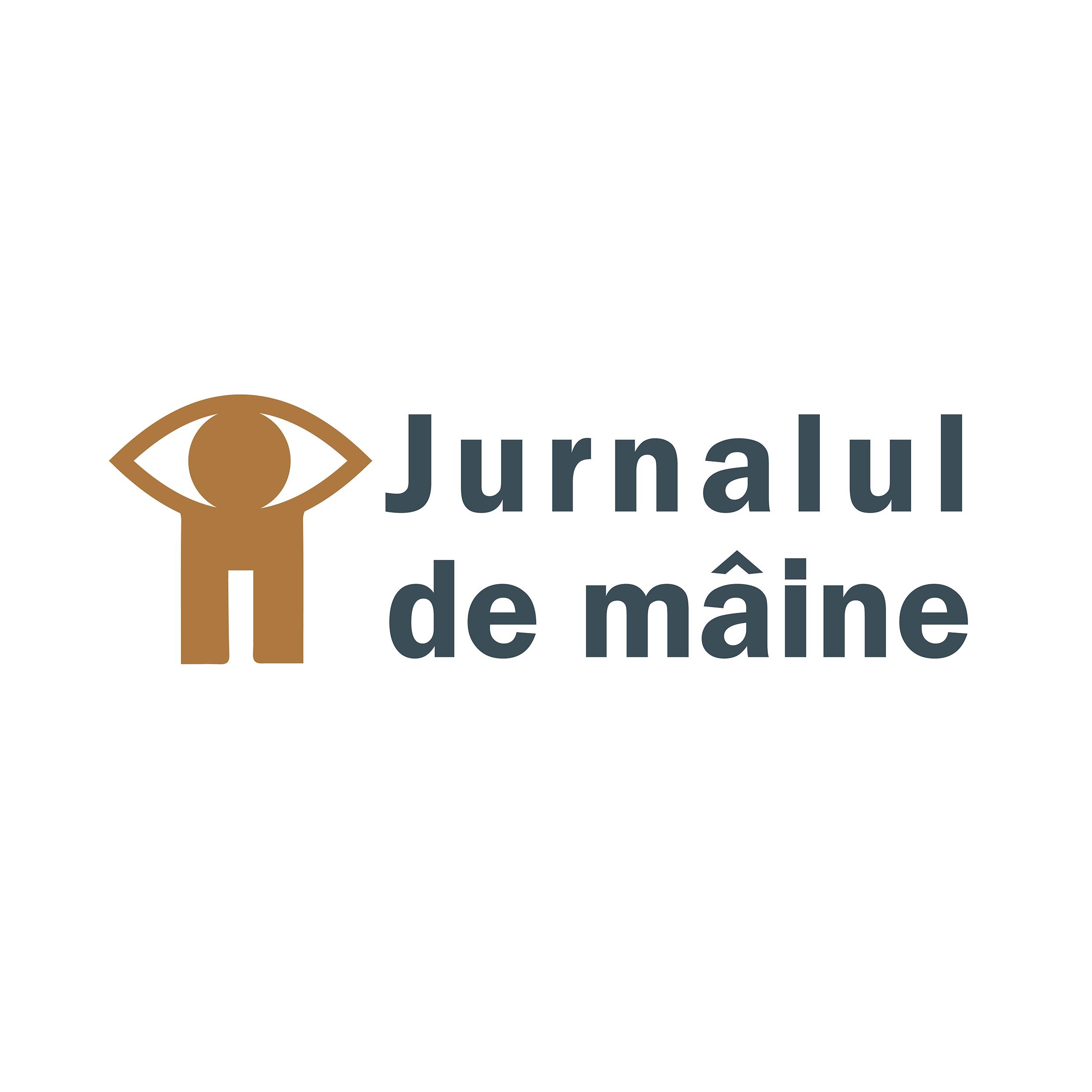 Logo jurnalul de maine