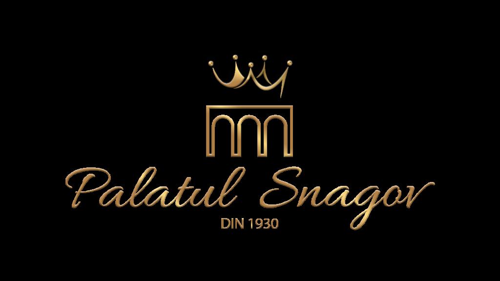 Logo Palatul Snagov FINAL din 1930 jos