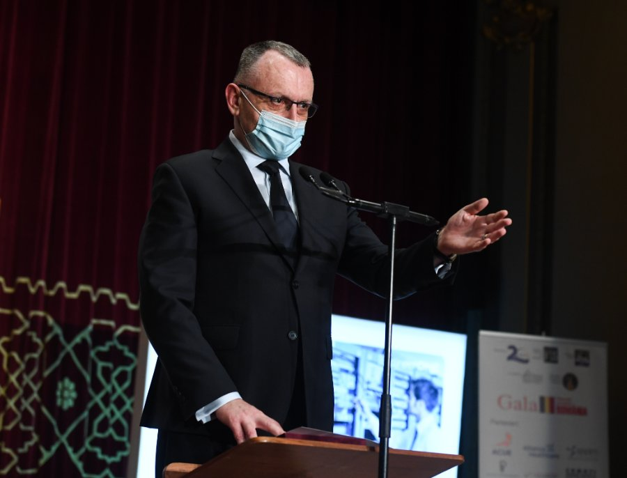 Mihai Sorin Cimpeanu 2