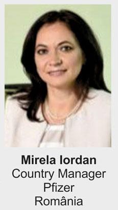 Mirela Iordan
