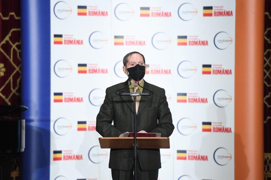 Prof Univ Dr Vasile Ghetau 2