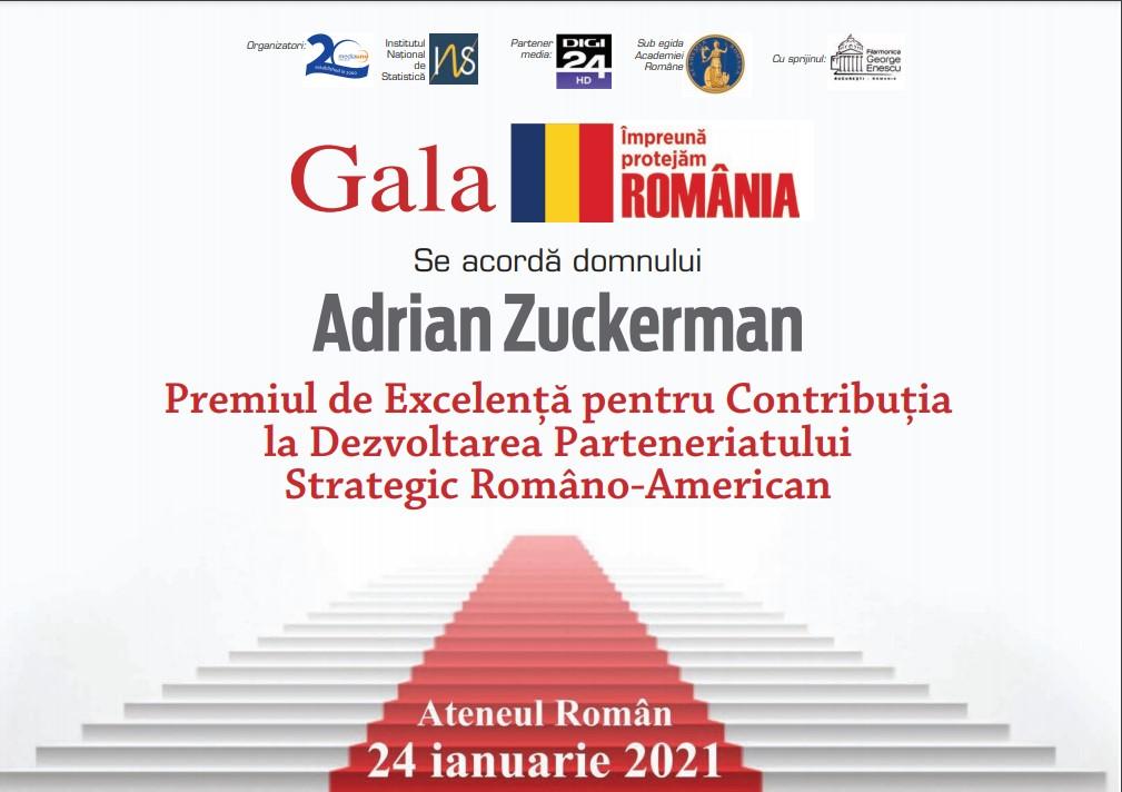adrian zuckerman diploma