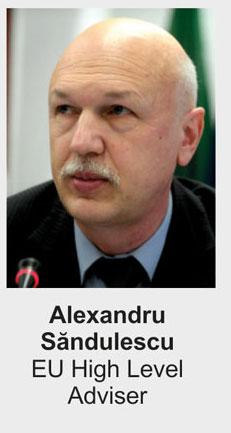 alexandru sandulescu