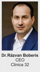 dr razvan Boberis