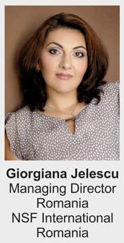 giorgiana jelescu