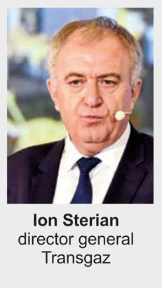 ion sterian