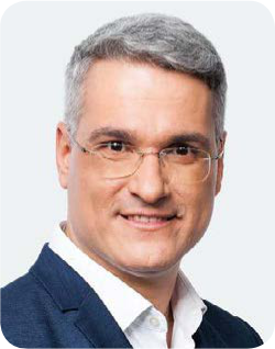 Dragos Pislaru