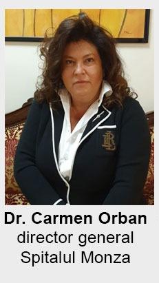 carmen orban