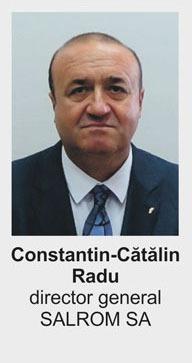 constantin catalin radu