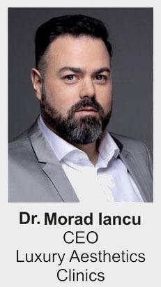 dr Morad Iancu