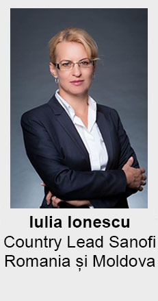 iulia ionescu