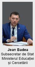 jean badea