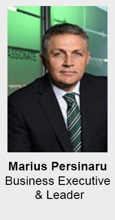 marius persinaru
