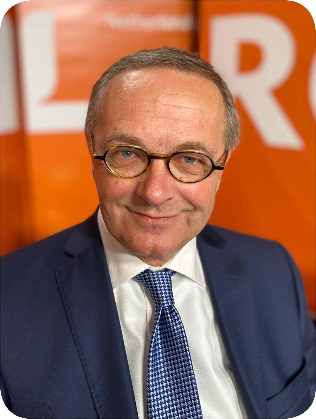 Arie Velthuizen