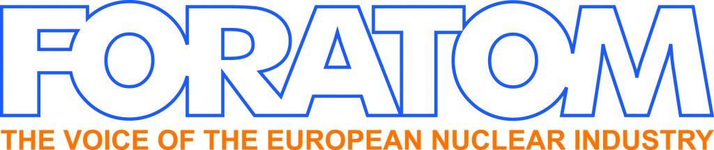 FORATOM logo