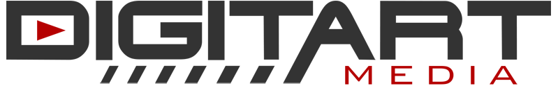 Logo Digitart Media
