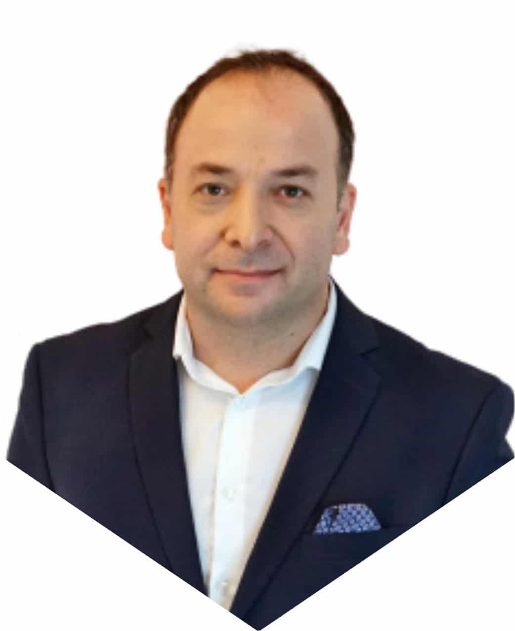 Adrian Negrescu