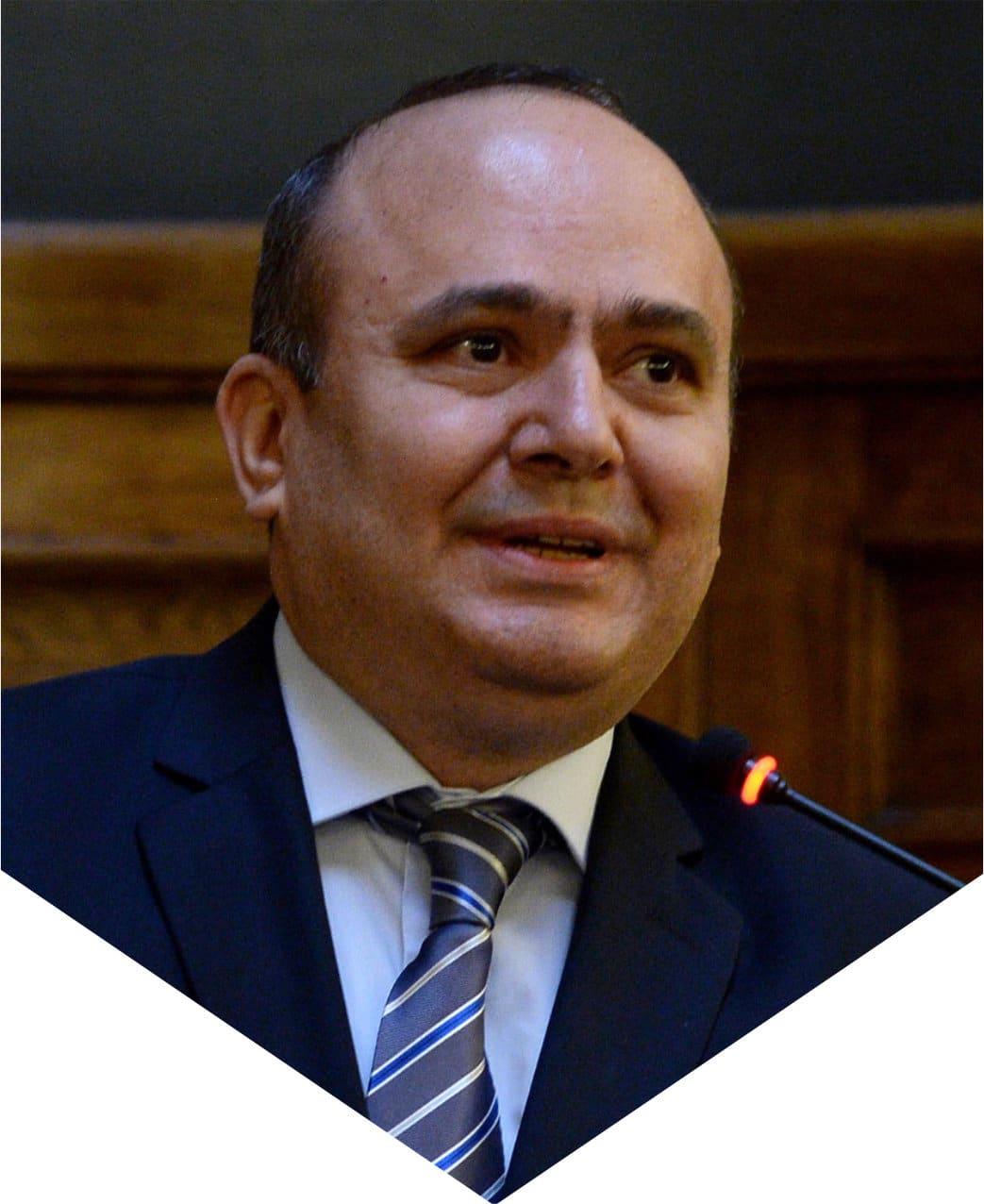 Constantin Marius