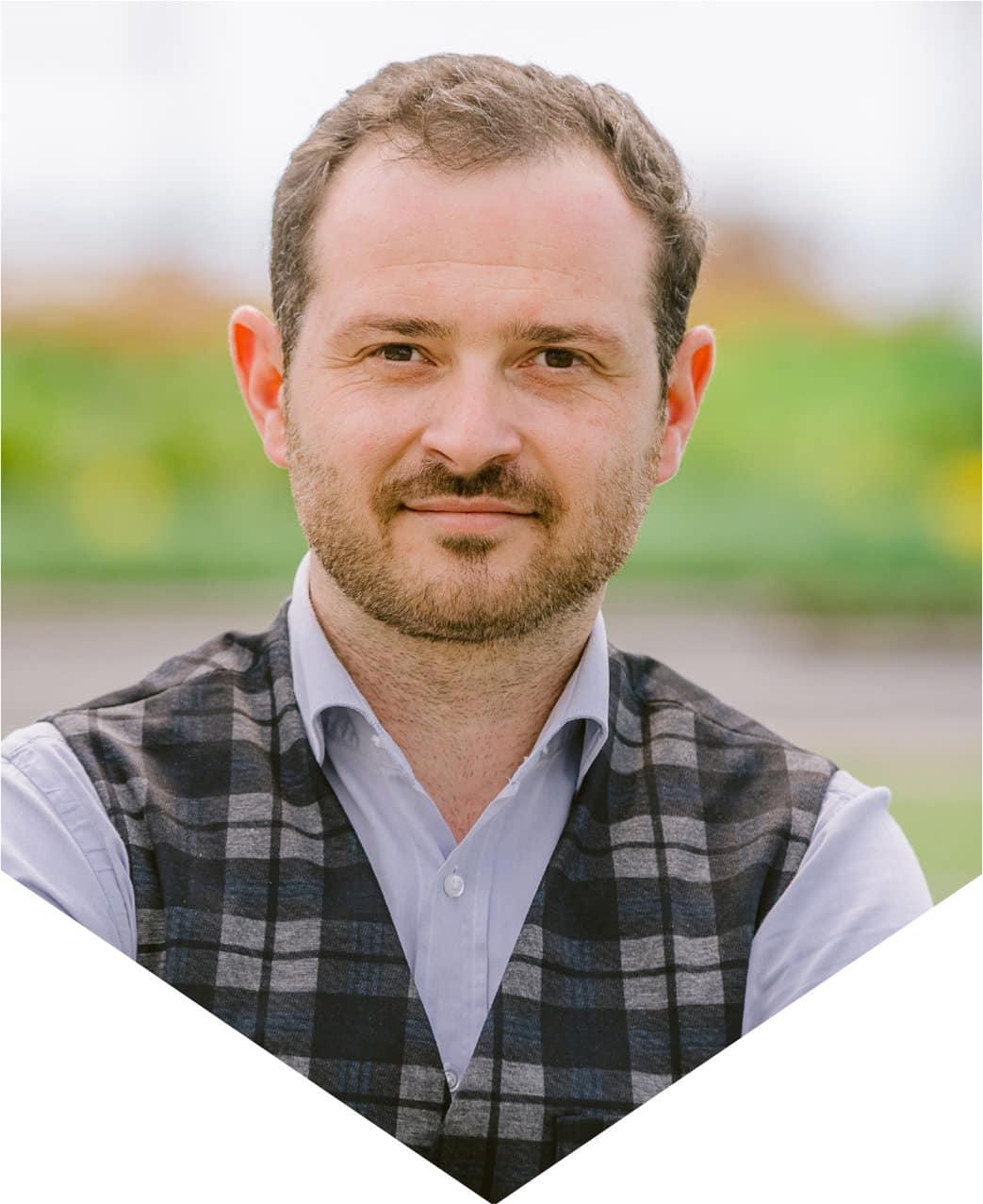 Cristian Tudor