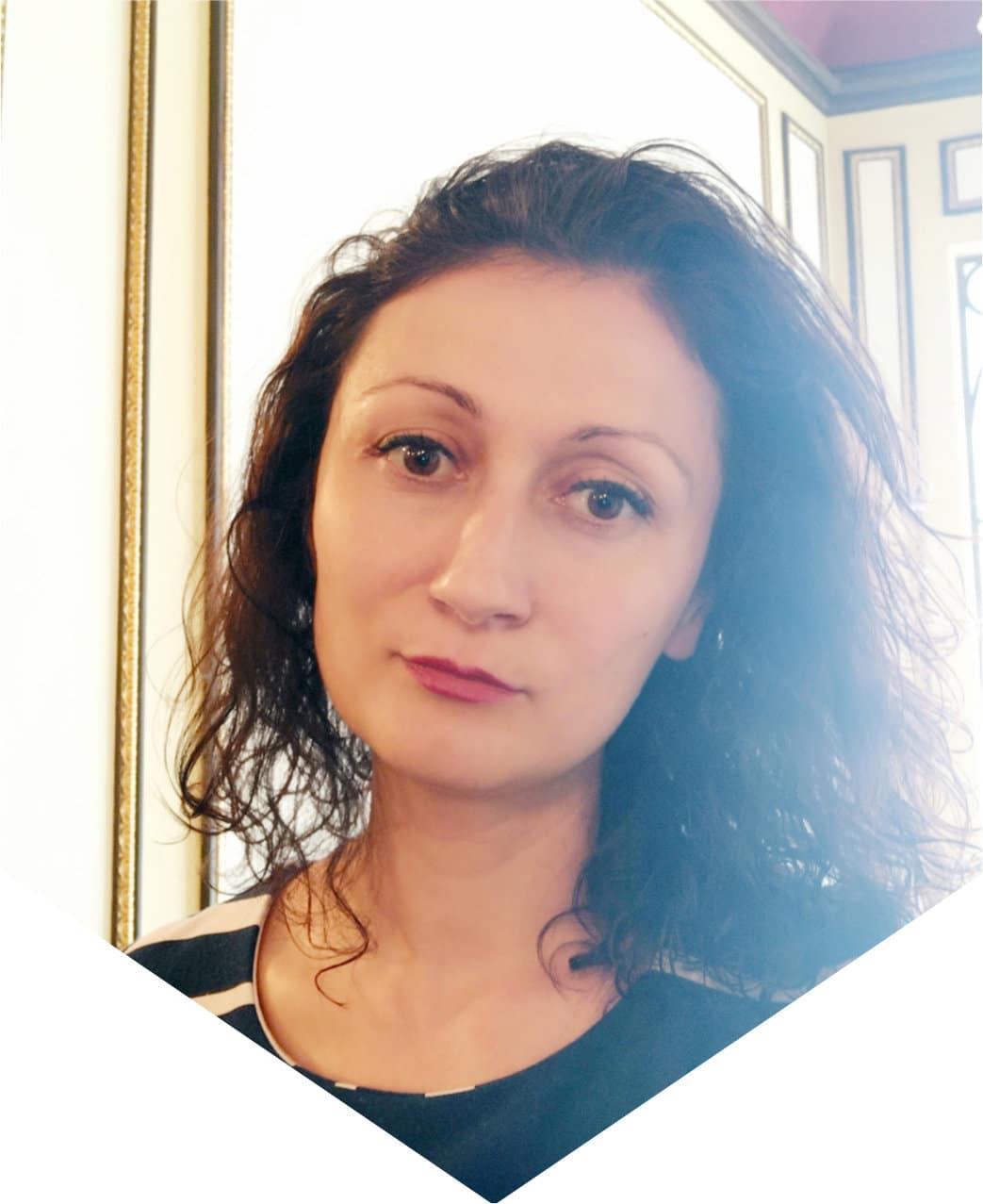 Cristina Badica