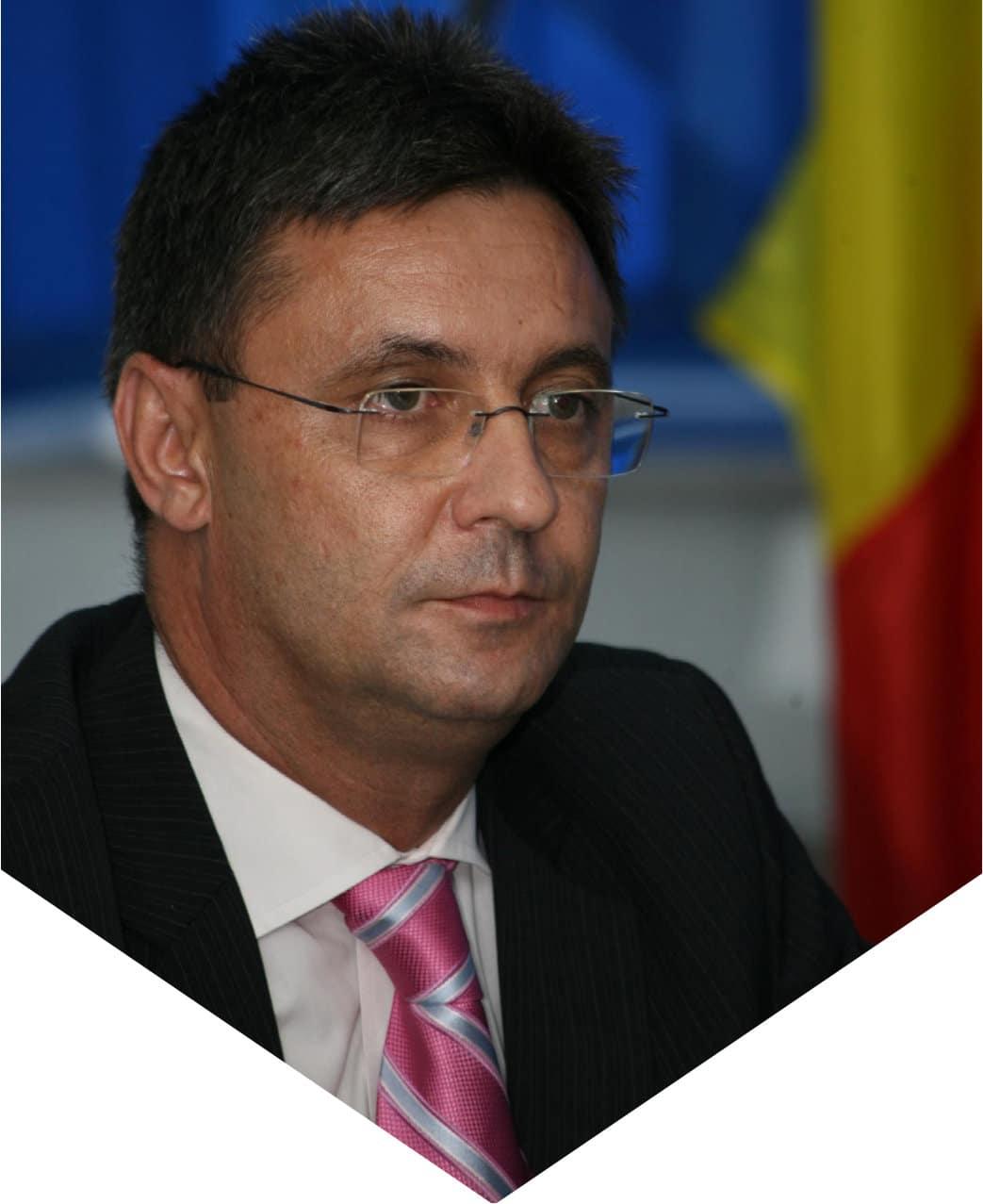 Daniel Burlan
