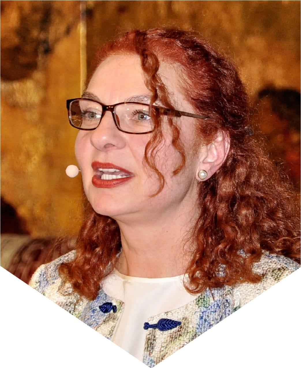 Florentina Almajanu
