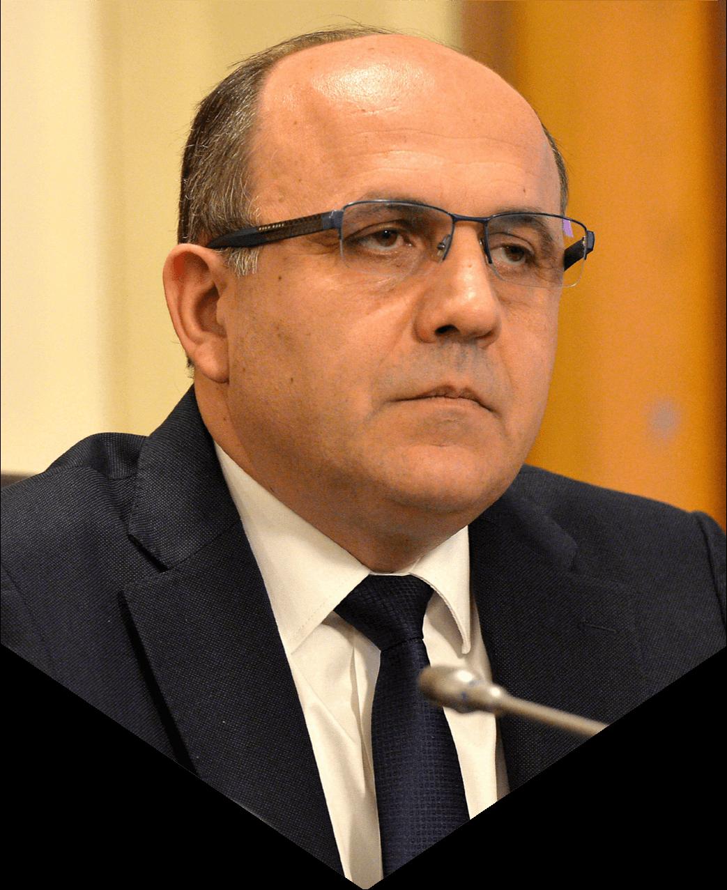 Ionel Sorin Balan
