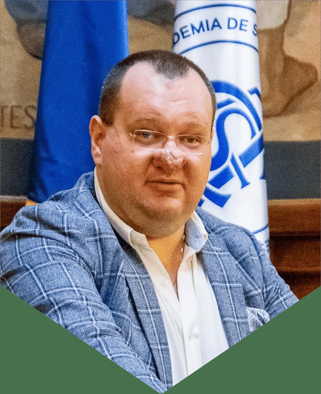 Prof. alexandru Bodislav