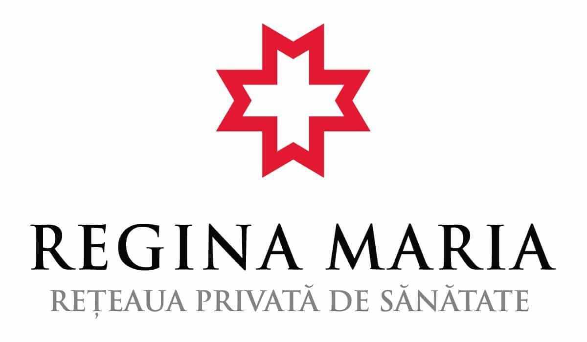 logo vertical Regina Maria