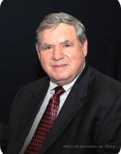 Allan Rosenbaum