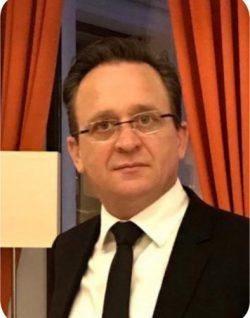 Brian Pike,