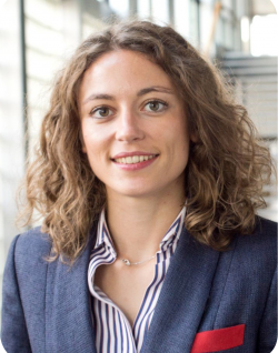 Camille Sagues