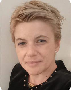 Cora-Minodora Stăvărescu