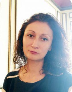 Cristina Bădică