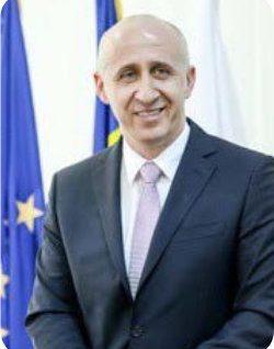 Dan M. Costescu,