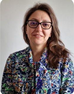 Diana-Camelia Iancu