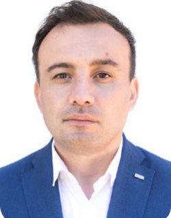 Florin George