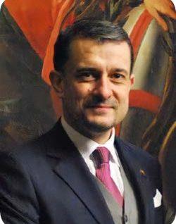 George Gabriel