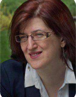 Maria-Manuela Catrina