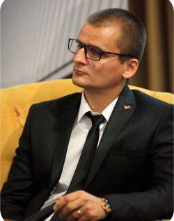 Radu Borcescu