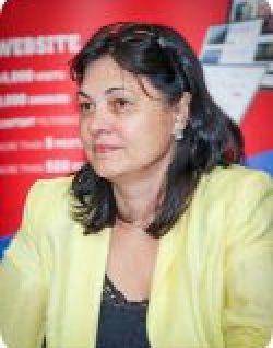 Silvia Vlăsceanu,