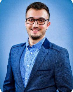 Vlad Teodor Berbecar