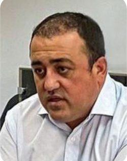 Vlad Vameșu